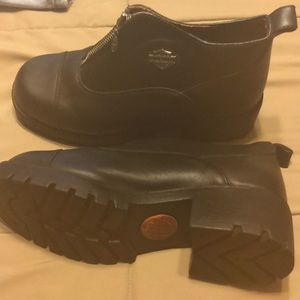 Used, Harley shoes for sale